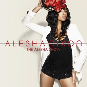 Image for 'The Alesha Show'