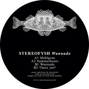 Image for 'Wannado (Radio Edit)'
