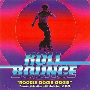Image for 'Boogie Oogie Oogie'