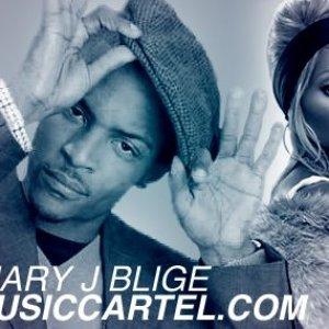 Imagen de 'T.I. ft. Mary J. Blige'
