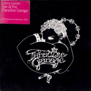 Image for 'Larry Levan Live At The Paradise Garage'