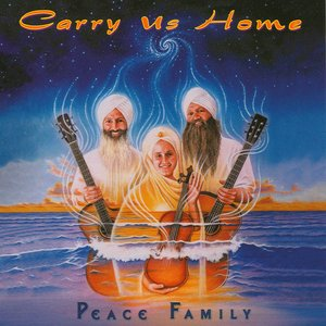 Image for 'Carry Us Home'