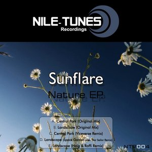 Image for 'Nature EP'