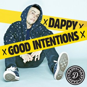 Imagem de 'Good Intentions (Remixes)'