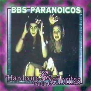 Imagen de 'Hardcore Para Señoritas'