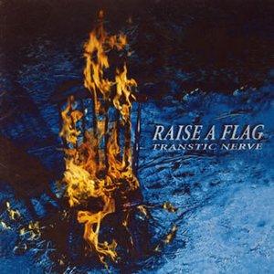 Image for 'RAISE A FLAG'