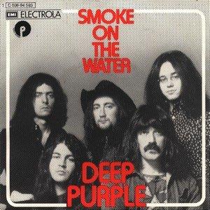 Bild für 'Smoke on the Water'