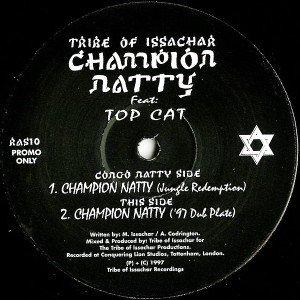 Immagine per 'Champion Natty'