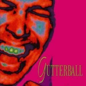 Image for 'Gutterball'