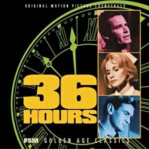 Imagen de '36 Hours'