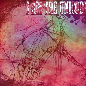 Image for 'I am the Unicorn'