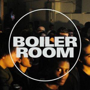Image for 'Boiler Room'
