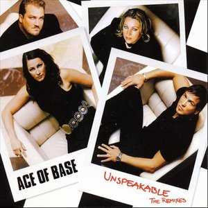 Image pour 'Unspeakable (Filur Radio mix)'