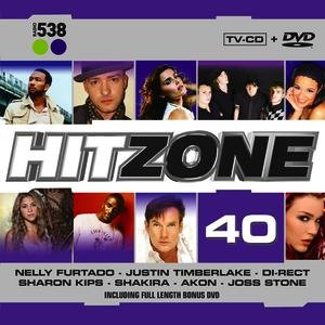Image for 'Hitzone 40'