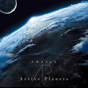 Image for 'Active Planets'