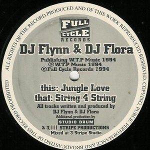Bild für 'String 4 String / Jungle Love'