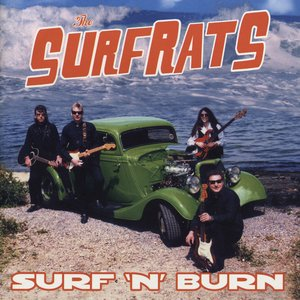 Image for 'Surf 'n' Burn'