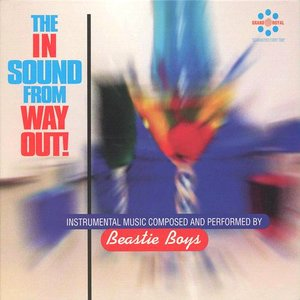 Bild för 'The In Sound From Way Out!'