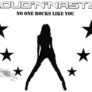 Image for 'No One Rocks Like You'