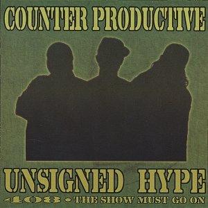Imagen de 'Unsigned Hype'