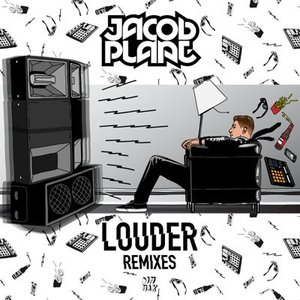 Image for 'Louder (Remixes)'