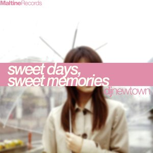 Image for 'sweet days, sweet memories'