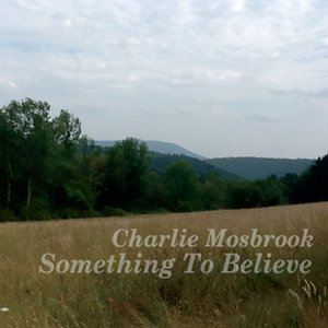 Image for 'Something to Believe'