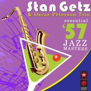 Image for 'Essential '57 Jazz Masters'
