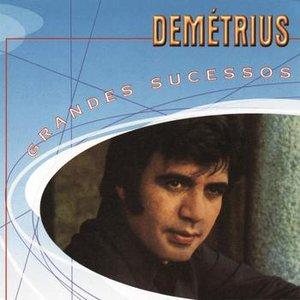 Image pour 'Grandes Sucessos - Demetrius'