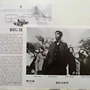 Image for 'Big Hate'