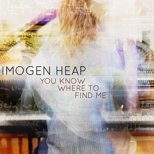 Image for 'You Know Where to Find Me (Instrumental)'