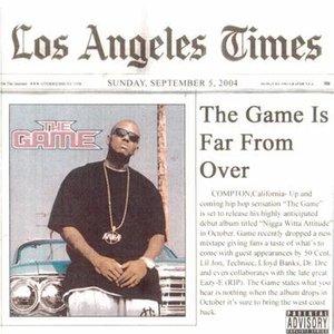 Imagen de 'Westside Story (feat. 50 Cent)'