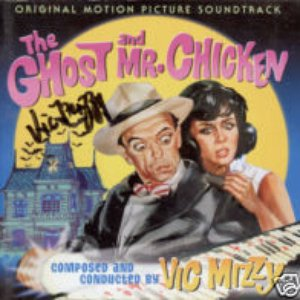 Image for 'The Ghost and Mr. Chicken'