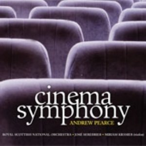 Image for 'cinema symphony'