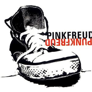 Image for 'Punk Freud'