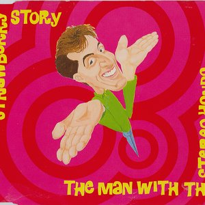 Image for 'The Man With The Stereo Hands'
