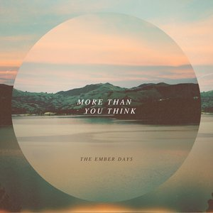 Image for 'More Than You Think'