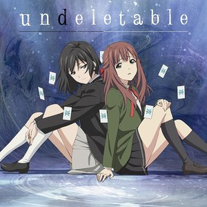 Image for 'undeletable'