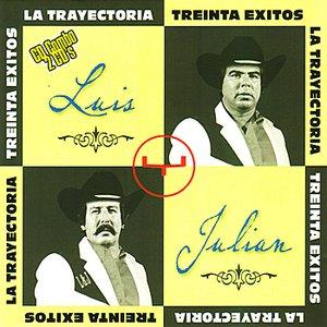 Image for 'La Trayectoria, Treinta Exitos'