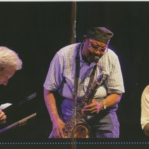 Image for 'Irène Schweizer / Fred Anderson / Hamid Drake'