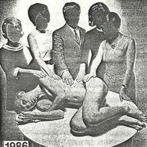 Image for 'MANNEQUIN NEUROSE'