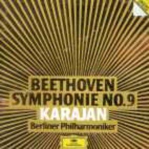 Immagine per 'Symphonie Nr. 9'