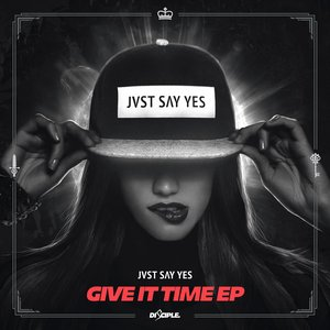 Image for 'Give it Time EP'