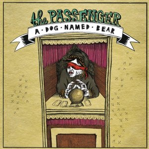 Image for 'A Dog Named Bear'