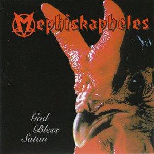 Image for 'God Bless Satan'
