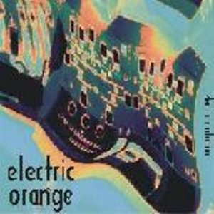 Image for 'Electric Mutation'