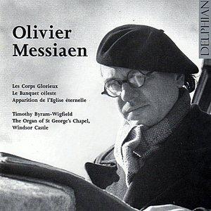 Imagem de 'Olivier Messiaen: Les Corps Glorieux - Le Banquet céleste - Apparition de l'Eglise éternelle'