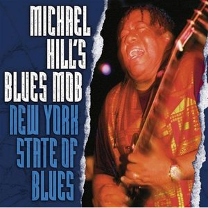 Image for 'New York State of Blues'