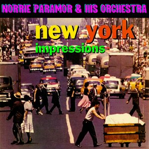 Image for 'New York Impressions'