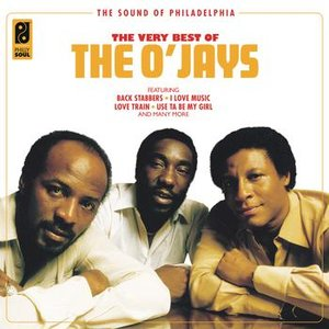 Image for 'The O'Jays - The Very Best Of'